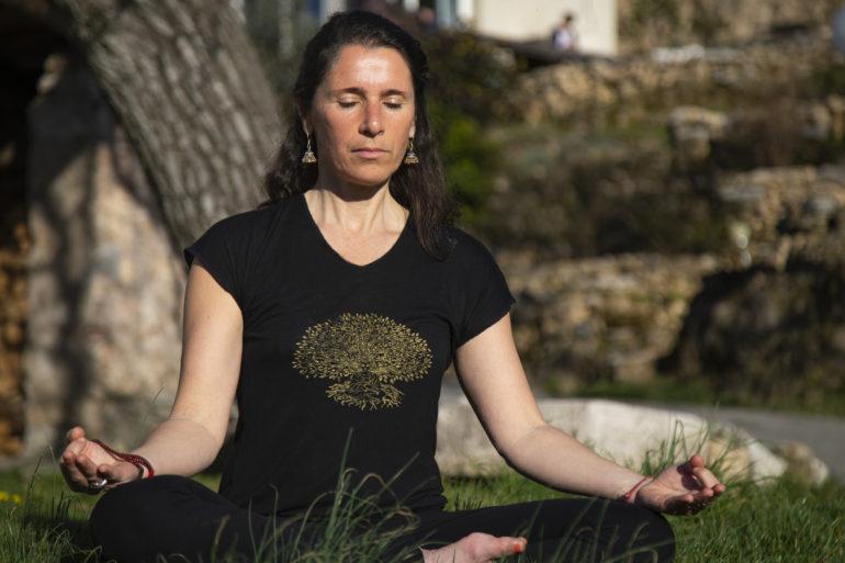 yoga à Montpellier